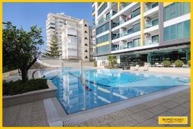 Image No.24-Appartement de 1 chambre à vendre à Mahmutlar