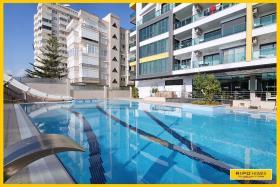 Image No.25-Appartement de 1 chambre à vendre à Mahmutlar
