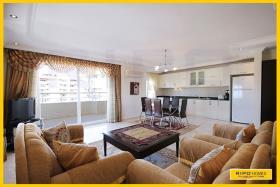 Image No.4-Penthouse de 3 chambres à vendre à Mahmutlar