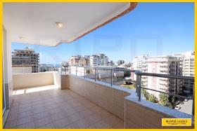 Image No.7-Penthouse de 3 chambres à vendre à Mahmutlar