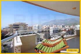 Image No.10-Penthouse de 3 chambres à vendre à Mahmutlar