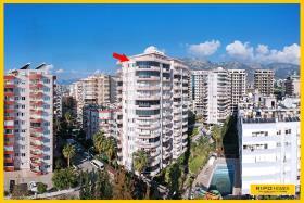 Image No.0-Penthouse de 3 chambres à vendre à Mahmutlar