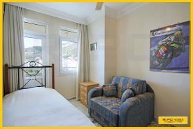 Image No.20-Penthouse de 4 chambres à vendre à Alanya