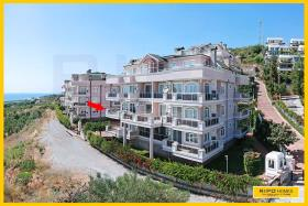Image No.0-Appartement de 2 chambres à vendre à Demirtas