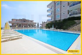 Image No.50-Appartement de 2 chambres à vendre à Demirtas