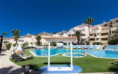 Apartments for sale in Chayofa Country Club Chayofa Tenerife