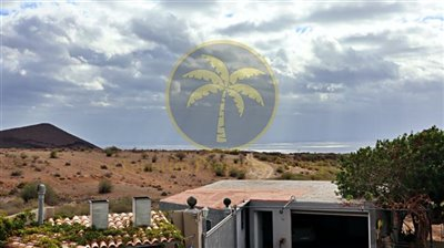 5 Bedroom finca for sale in San Isidro Tenerife