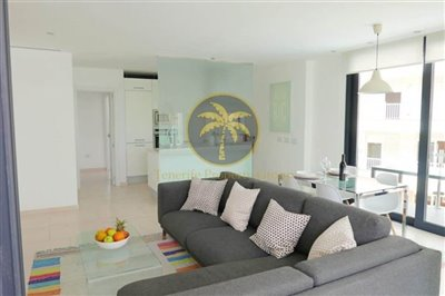 2 bedroom apartment for sale in Las Olas Palm Mar Tenerife