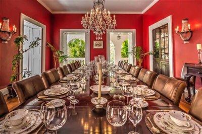 clifton-hall-great-house-dinin-table