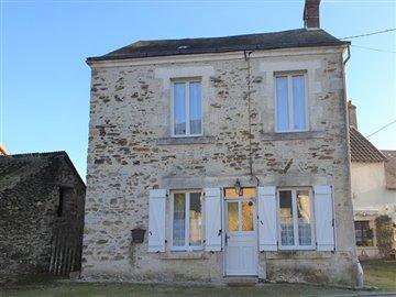 1 - Parnac, House