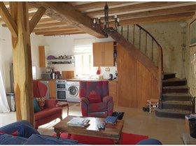 Image No.3-Maison de 2 chambres à vendre à Parnac