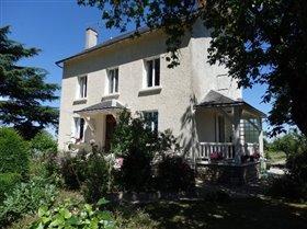 Image No.0-Maison de 6 chambres à vendre à Millac