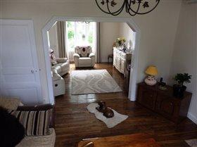 Image No.9-Maison de 6 chambres à vendre à Millac