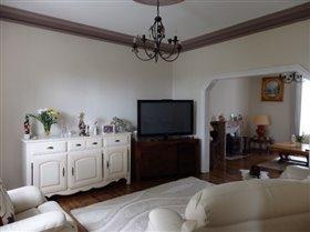 Image No.10-Maison de 6 chambres à vendre à Millac