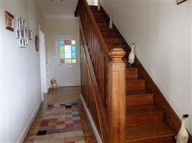 Image No.13-Maison de 6 chambres à vendre à Millac
