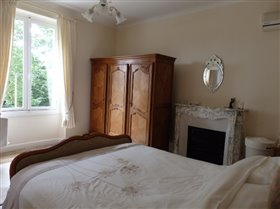 Image No.16-Maison de 6 chambres à vendre à Millac