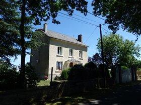 Image No.1-Maison de 6 chambres à vendre à Millac