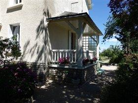 Image No.2-Maison de 6 chambres à vendre à Millac