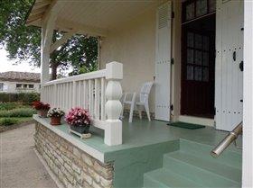 Image No.3-Maison de 6 chambres à vendre à Millac