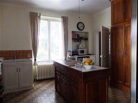 Image No.5-Maison de 6 chambres à vendre à Millac