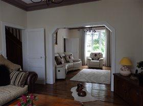 Image No.8-Maison de 6 chambres à vendre à Millac