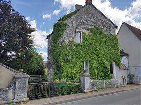 Image No.0-Maison de 2 chambres à vendre à Mézières-en-Brenne