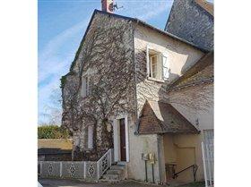 Image No.11-Maison de 2 chambres à vendre à Mézières-en-Brenne