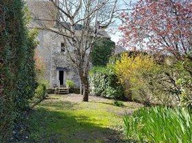 Image No.10-Maison de 2 chambres à vendre à Mézières-en-Brenne