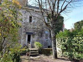 Image No.1-Maison de 2 chambres à vendre à Mézières-en-Brenne