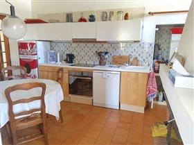 Image No.3-Maison de 2 chambres à vendre à Mézières-en-Brenne
