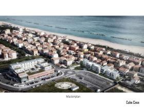Image No.2-Appartement de 2 chambres à vendre à Potenza Picena
