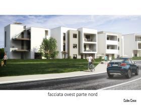 Potenza Picena, Apartment