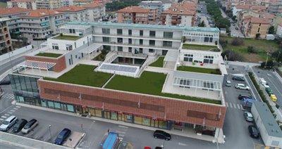 1 - Potenza Picena, Apartment