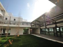 Image No.4-Appartement de 1 chambre à vendre à Potenza Picena