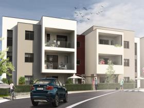 Image No.7-Appartement de 2 chambres à vendre à Potenza Picena