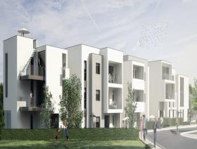 Image No.8-Appartement de 2 chambres à vendre à Potenza Picena