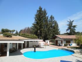 Acqui Terme, Villa