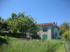 Mioglia, Barn