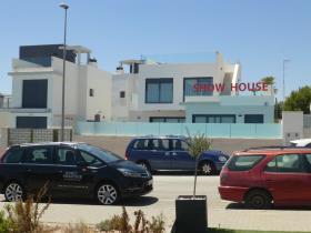Image No.19-Villa de 2 chambres à vendre à Torrevieja