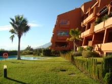 El Rosario, Apartment