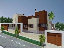 Image No.1-Villa de 4 chambres à vendre à La Mata