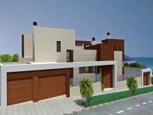 Image No.2-Villa de 4 chambres à vendre à La Mata