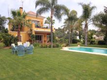 El Rosario, Villa