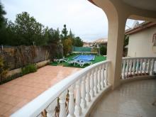 Image No.4-Villa de 3 chambres à vendre à Hondón de las Nieves