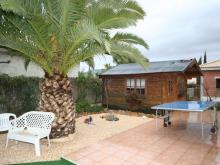 Image No.2-Villa de 3 chambres à vendre à Hondón de las Nieves