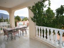 Image No.1-Villa de 3 chambres à vendre à Hondón de las Nieves