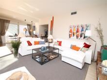 Image No.4-Villa de 3 chambres à vendre à Mar De Cristal