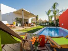 Image No.0-Villa de 3 chambres à vendre à Mar De Cristal
