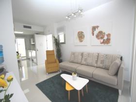Image No.4-Appartement de 2 chambres à vendre à Guardamar del Segura