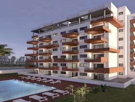 Image No.1-Appartement de 2 chambres à vendre à Guardamar del Segura